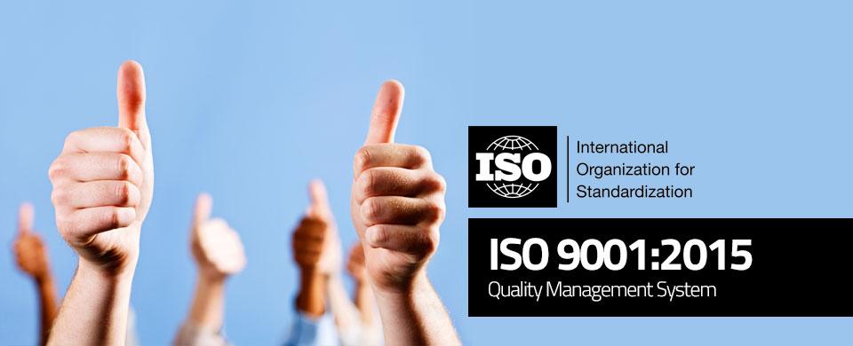 Implantación Nuevos Requisitos de la Norma ISO 9.001:2015