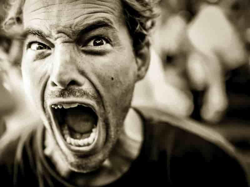 Manejar constructivamente mi ira