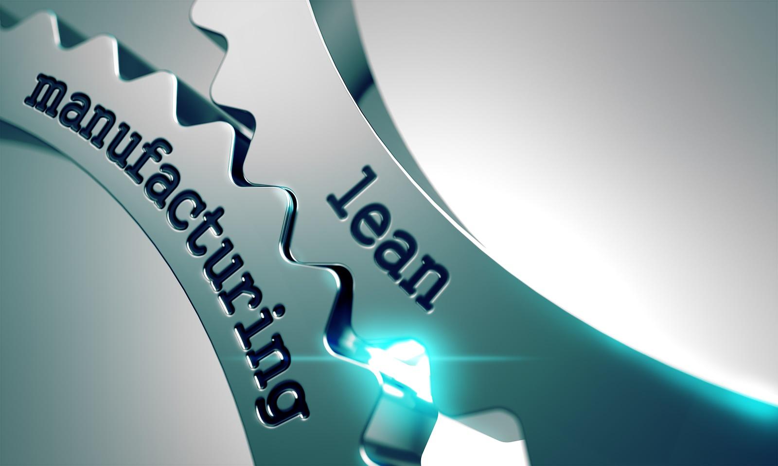 Metodología Lean Manufacturing para Profesionales de Áreas No Productivas