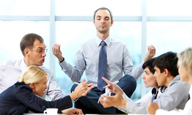 Comunicación en Situaciones de Conflicto