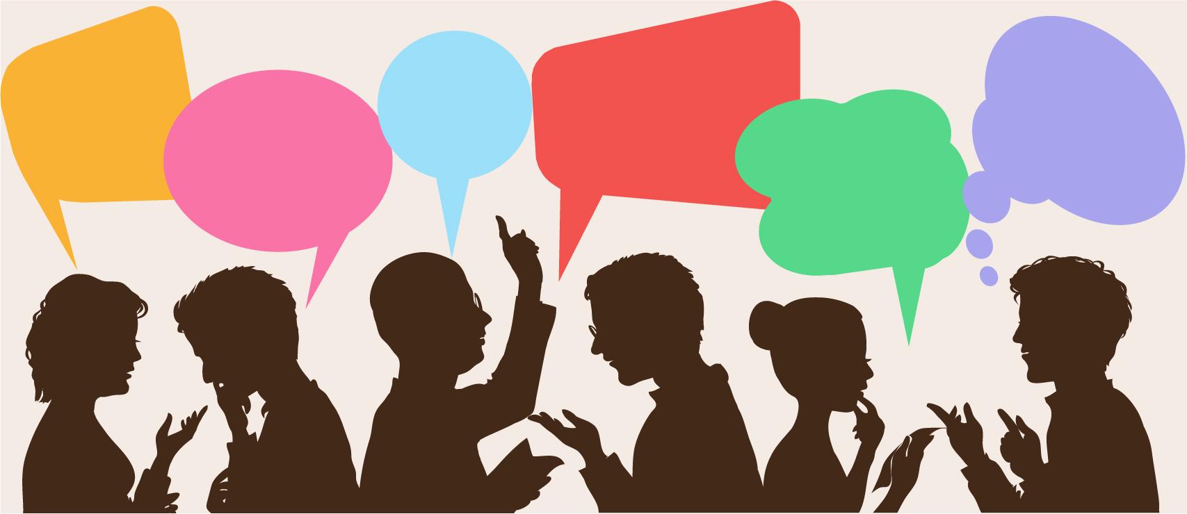 El marco general de la comunicación: eficacia en la comunicación interpersonal