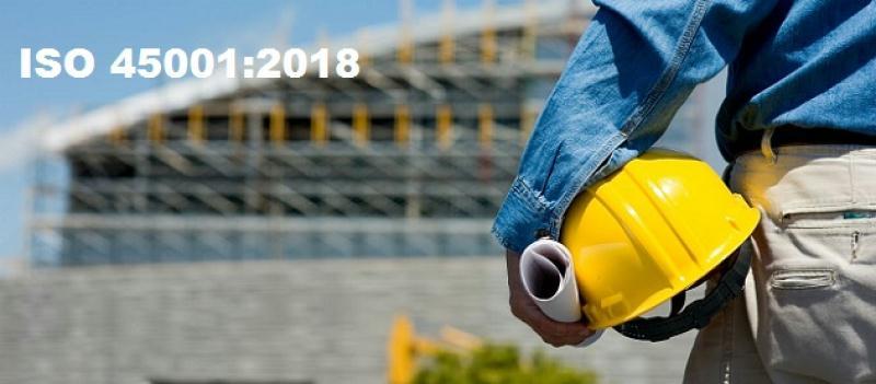 Transición a la norma ISO 45.001:2018 desde OHSAS:18.001
