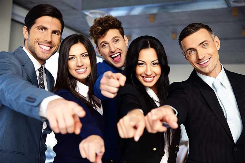 Liderazgo de personas y gestión de equipos