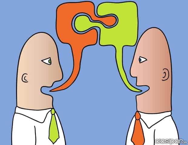 Nuevo enfoque de la comunicación: el arte de conversar