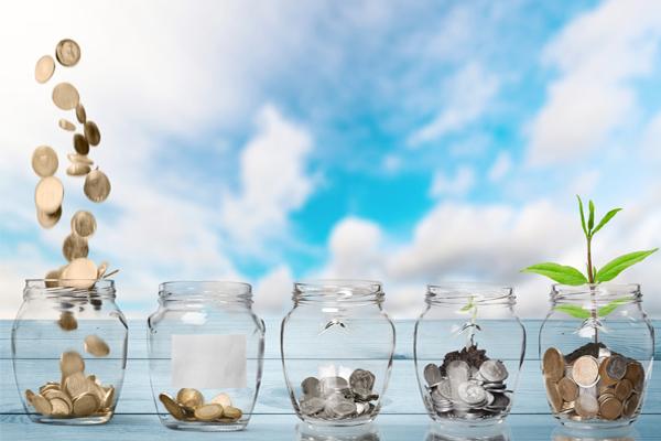 Protege tus finanzas en tiempos de crisis