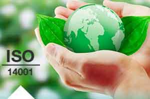 Auditor Interno de la Norma ISO 14.001:2015