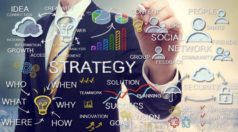Planificación Estratégica para Pequeñas y Medianas Empresas