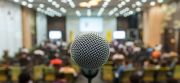 Public Speaking: engaging and inspiring presentations