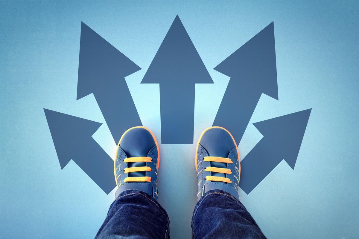 Aprender a Tomar Decisiones de Forma Ágil y con Fundamento