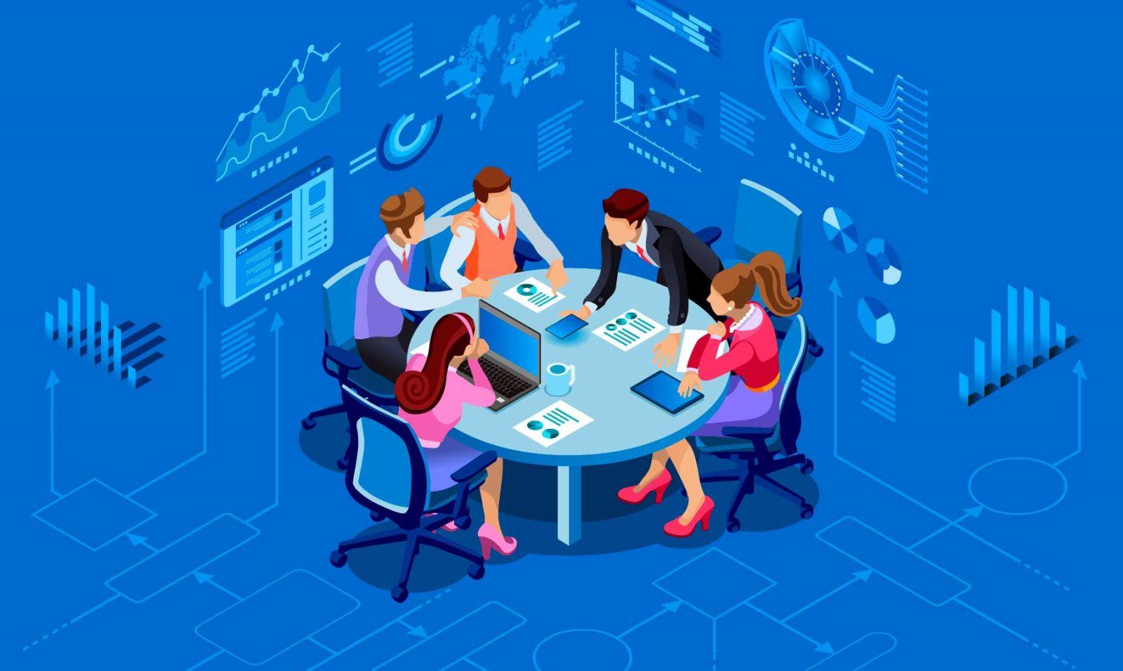 Desarrollo de Habilidades para el Trabajo en Equipo