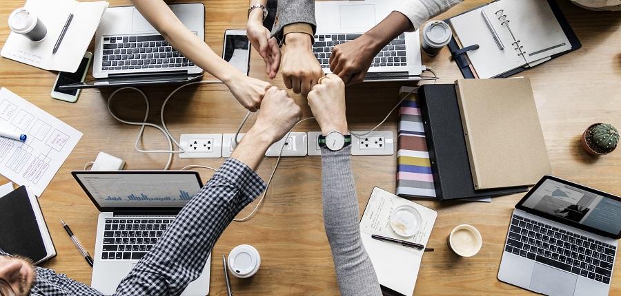 Compartir y Alinear Valores, claves para la cohesión y el alto desempeño del equipo