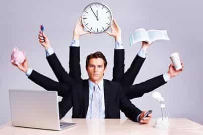 A mejor organización, mayor productividad. Metodología GTD (Getting Things Done)