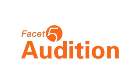 Facet5 Audition
