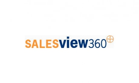 SalesView 360